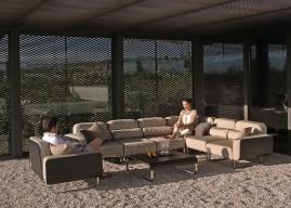 Lounge set modulare FOLD