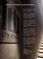 """Su """"AL"""", 2012, per LTB Italia [ Ph. Matteo Cirenei ]"""