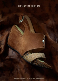 "Su ""Fashion Trend"", 2009, per HenryBeguelin [ Ph. Matteo Cirenei ]"