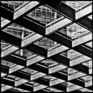 #11080902, Potsdamer Platz Metro Station, Berlino, 2011