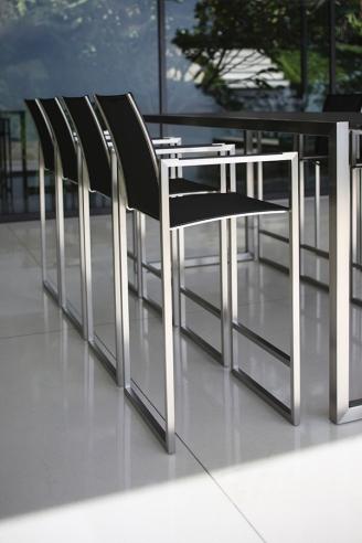 Sgabello bar NNX43