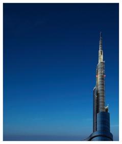"""Matteo Cirenei, """"#13074219, Torre Cesar Pelli"""", 29,5 x 35,2 cm, Ed. 1/9"""