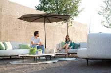 Bloom, Organix Lounge
